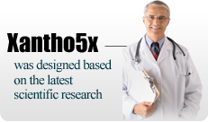 Xantho Rx Was Designed Based on the Latest Male Enhancement Research