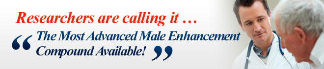 Learn More about New Male Enhancement Research